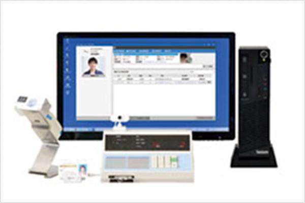 ALC-PROII 業務⽤アルコール濃度測定システム